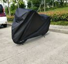 Motorcycle Cover For BMW R1200C Classic bike UV Dust Prevention XL B