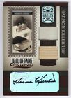 Pro Football Hall of Fame Offers Ultimate Autograph Set 8