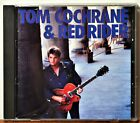 CD Tom Cochrane & Red Rider Victory Day  Sons Beat Down  CLEAN Extras Ship Free
