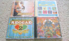 4 REGGAE ALBUMS CD COLLECTION inc SHAGGY HOTSHOT/MIGHTY BOSSTONES/MAD PROFESSOR