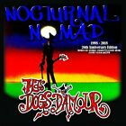 Tyla's Dogs D 'amour - Nocturnal Nomad  (2CD + DVD Box Set, 2018)
