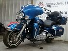 2005 Harley-Davidson ELECTRA GLIDE ULTRA CLASSIC  2005 HARLEY DAVIDSON ELECTRA GLIDE ULTRA CLASSIC FLHTCUI SALVAGE CHEAP BUY NOW
