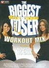 The Biggest Loser Workout Mix Volume 2 No Pain No Gain Used