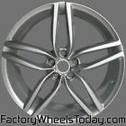 Aston Martin DB9 Virage 20x85 Factory OEM Front Wheel Rim CG431007GA