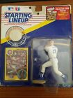 Mark Grace Chicago Cubs 1991 Starting Lineup Action Figure Collector Coin