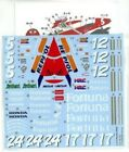 STUDIO27 1/12 NSR500 HONDA PONS WGP 1995/1996 for TAMIYA DC799 Decal