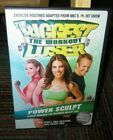 THE BIGGEST LOSER THE WORKOUT POWER SCULPT DVD 6 WEEK PROG MAX WEIGHT LOSS