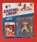 1988 Starting Lineup Dave Winfield New York Yankees Baseball Figurine