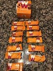 Weight Watchers Mini Bars Chocolate Caramel 13 bars per b FREE 2 Day Ship