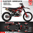MX Graphics Stickers Kit for GAS GAS EC 125 200 250 300 450 2T 4T 2011 2012 2013