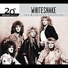 20th Century Masters - The Millennium Collection: The Best of Whitesnake [Digipa