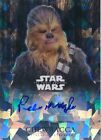2017 Topps Star Wars The Force Awakens 3D Widevision Trading Cards 7