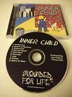 INNER CHILD GROUNDED FOR LIFE US PRIVATE POWER METAL INDIE CD 99 RAISING CAIN!