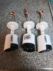 3 LOREX LAB223T-C 1080p Full HD Analog Indoor/Outdoor Bullet Security Camera