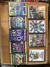 Cartoon Crazys Dvd Lot And the Envelope Please Christmas Sci Fi Goes To War