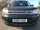 Land Rover Freelander 2 GS SD4 AUTOMATIC 2010