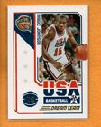Panini Dream Team Basketball Card Guide 7