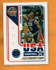 Panini Dream Team Basketball Card Guide 10