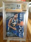 Trey Burke Rookie Cards Checklist and Guide 36