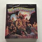 Molly Hatchet - Take No Prisoners - New SEALED Digitally Remastered CD