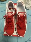 Puma Suede Classic X Hello Kitty Bright Red 366463 01 Youth