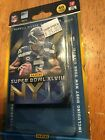 2014 Panini Super Bowl XLVIII Collection Football Cards 10