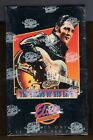 1992 ELVIS PRESLEY THE CARDS OF HIS LIFE FACTORY SEALED TRADING CARD 36 PACK BOX