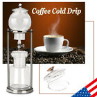 1000ml Dutch Coffee Pot Cold Drip Water Drip Brew Coffee Maker Serve For