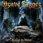 Grave Digger Healed By Metal CD