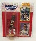 EARVIN MAGIC JOHNSON Signed Starting Lineup FIGURE Los Angeles LAKERS PSA/DNA