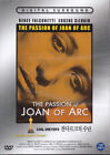 The Passion of Joan of Arc DVD 1928 Carl Theodor Dreyer Silent