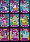 2013 IDW Limited My Little Pony Sketch Cards 9