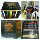 The Queen 40th Anniversary 30 CD Collectors Box Set Studio Albums Collection