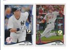2014 Topps Baseball 1st Edition Is a Set You'll Rarely See 17