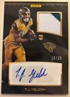 2016 Panini Super Bowl 50 Private Signings Football Cards 16