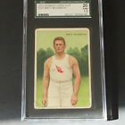 1912 T227 Series of Champions Baseball Cards 21