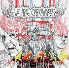 We Are Carnivores-Well-Wisher CD   Very Good