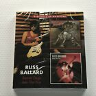 Russ Ballard - Barnet Dogs / Into The Fire - New SEALED Digitally Remastered CD