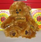 BEANIE KIDS GRIZZLY THE BEAR , PREMIER EXCLUSIVE ( RETIRED ) * BRAND NEW*