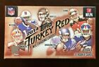 2014 Topps Turkey Red Football Factory Sealed Box (Quantity Available)