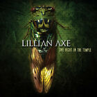 Lillian Axe - One Night In The Temple 820360172069 (CD Used Very Good)