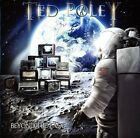 Ted Poley - Beyond The Fade (CD Used Very Good)