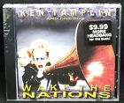 Ken Tamplin and Friends Wake The Nations CD 2004 Flying Leap Records