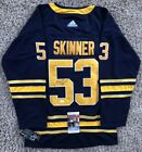 Jeff Skinner Cards, Rookie Cards Checklist and Autograph Memorabilia Guide 49
