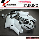 ABS Injection Fairing Kit For DUCATI 999/749 2003-2004 Unpainted Raw Bodywork