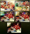 2016 Topps Chrome Baseball Variations Guide & Gallery 37