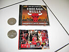 Chicago Bulls Collecting and Fan Guide 10