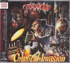 TANKARD =Chemical Invasion / The Morning After=  VICP 64514 WITH OBI  FREE SHIP