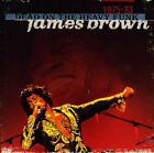 James Brown-Dead on Heavy Funk, 1975-83 CD Double CD  New