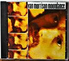 CD Van Morrison Moondance And It Stoned Me Crazy Love CLEAN! Extras Ship Free  B